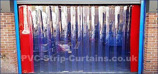 Pvc Strip Curtains We Won T Be Beaten On Price
